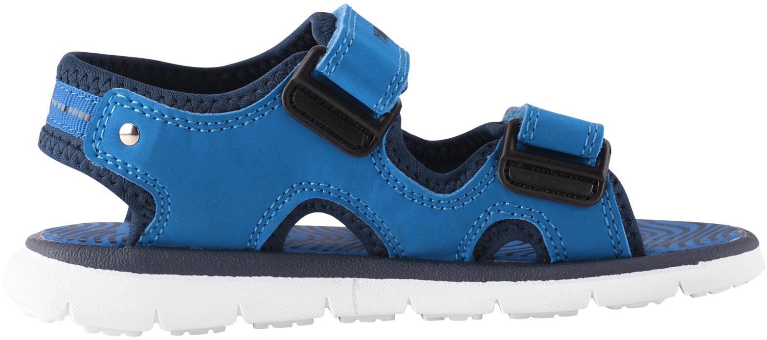 Reima Bungee Sandaler Børn, brave blue